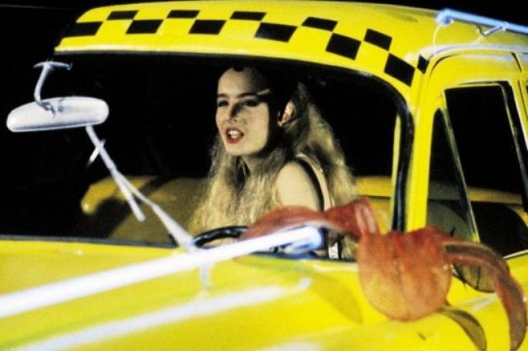 Angélica cantará Vou de Táxi no programa Globo de Ouro