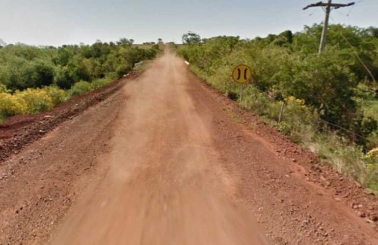 AMM denuncia: Regi�o missioneira n�o conseguiu nenhum acesso asfaltado em quatro anos