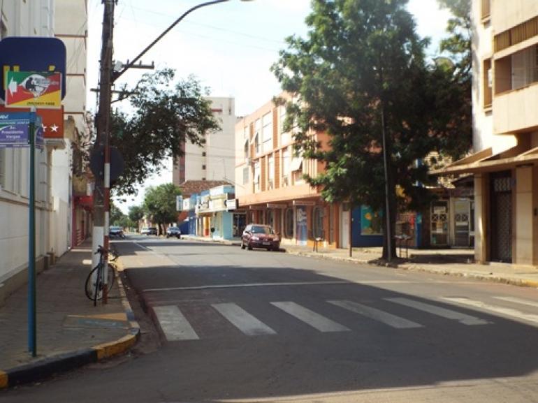 Confira o comparativo entre o primeiro e segundo turno das eleições em São Borja