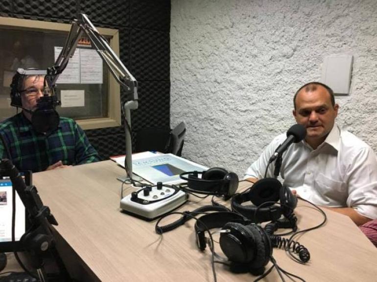 Eduardo Bonotto promete cortar 30% dos cargos de confian�a na Prefeitura
