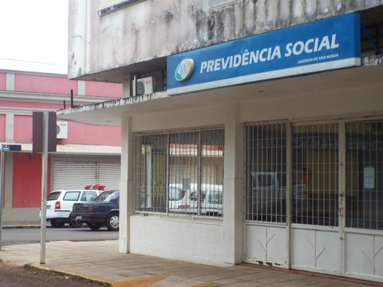 Aumenta o número de trabalhadores buscando informações sobre aposentadoria no INSS em São Borja