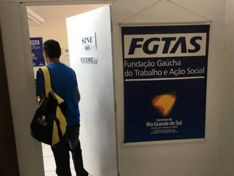 Sine oferece vagas de emprego em São Borja nesta segunda-feira