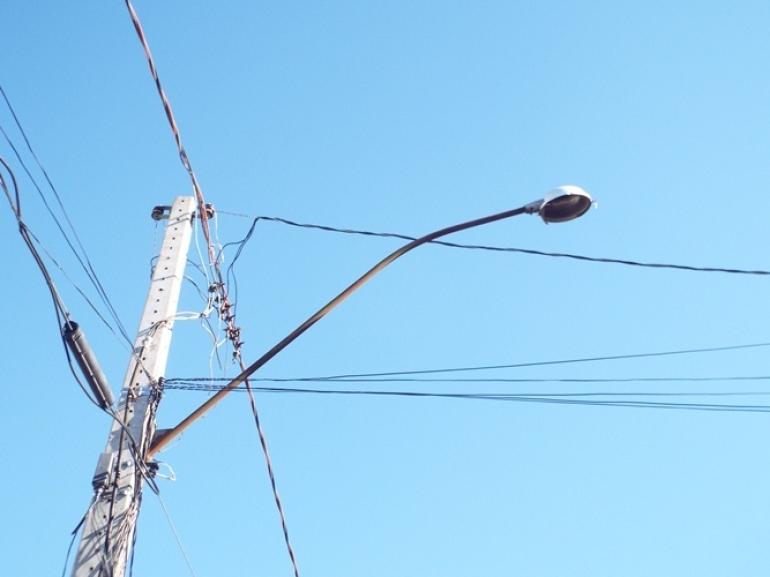 Prefeitura coloca à disposição novo telefone para pedidos de reposição de lâmpadas