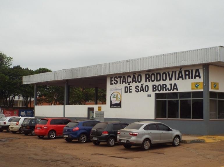 Feriado de Tiradentes será de movimento ampliado na rodoviária