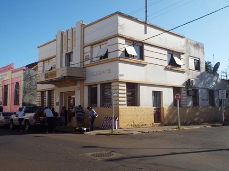Funcionários dos Correios em São Borja não aderiram à greve