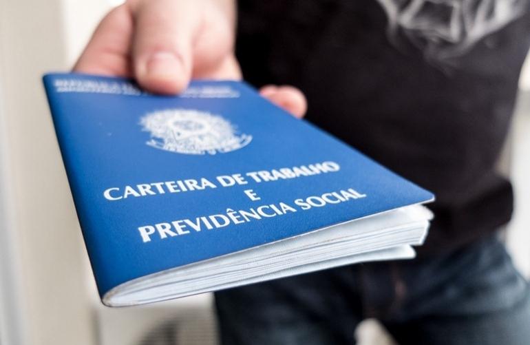 Emissões de novas carteiras de trabalho estão suspensas em São Borja