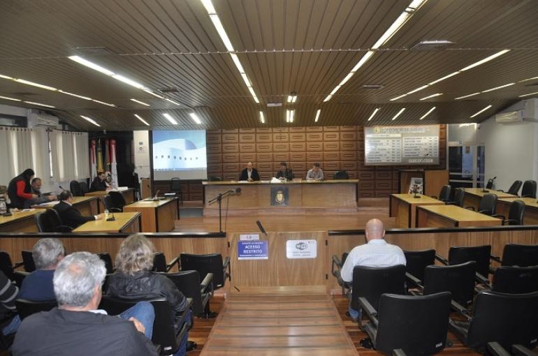 Audi�ncia P�blica para debater o C�digo Tribut�rio do Munic�pio � na pr�xima ter�a-feira
