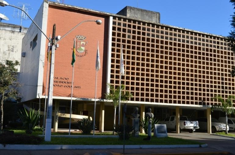 Mais um secretário municipal deixa o primeiro escalão de Eduardo Bonotto