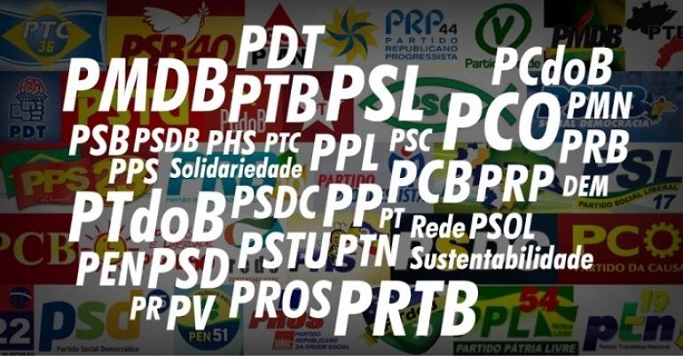 Número de partidos políticos em São Borja poderá aumentar