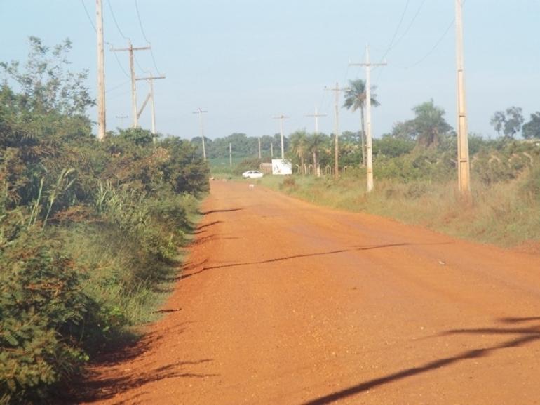Situação das estradas no interior é debatida no município