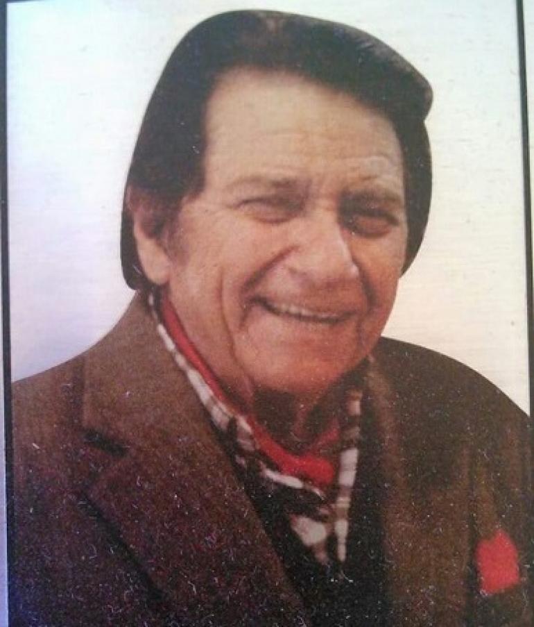 Morre o ex-vereador Martin Castilho