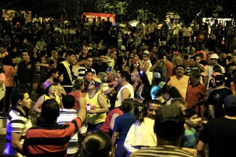 Cais Folia deverá reunir grande público em São Borja