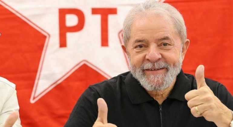 Data da visita de Lula em S�o Borja � novamente transferida