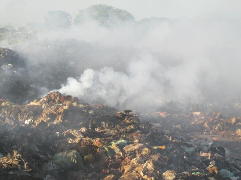 Prefeitura vai gastar mais de R$ 2 milhões por ano para enviar lixo até Giruá