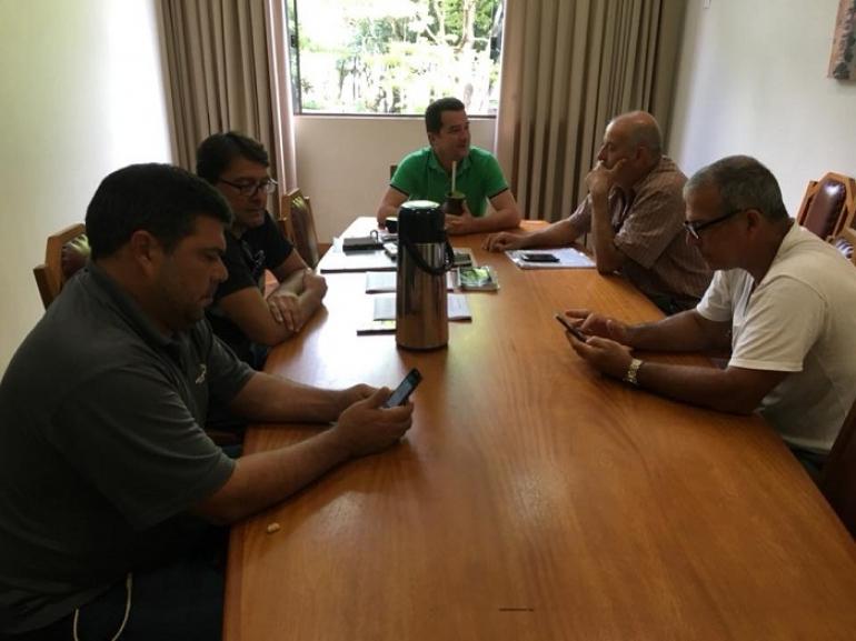 Sindicato Rural orienta produtores a realizem antecipação do reajuste salarial 2018