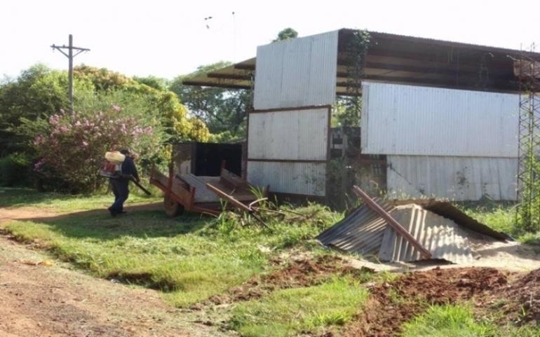 Suposto caso de dengue tem resultado negativo em Santo Tomé