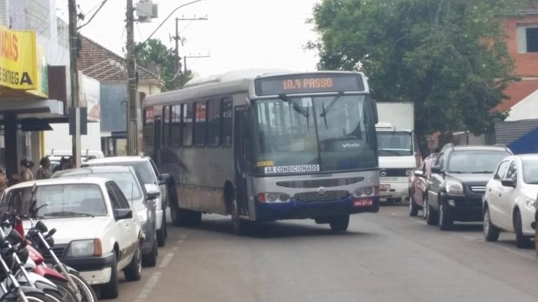 Passagens do transporte coletivo passam a custar R$ 3,55 no domingo