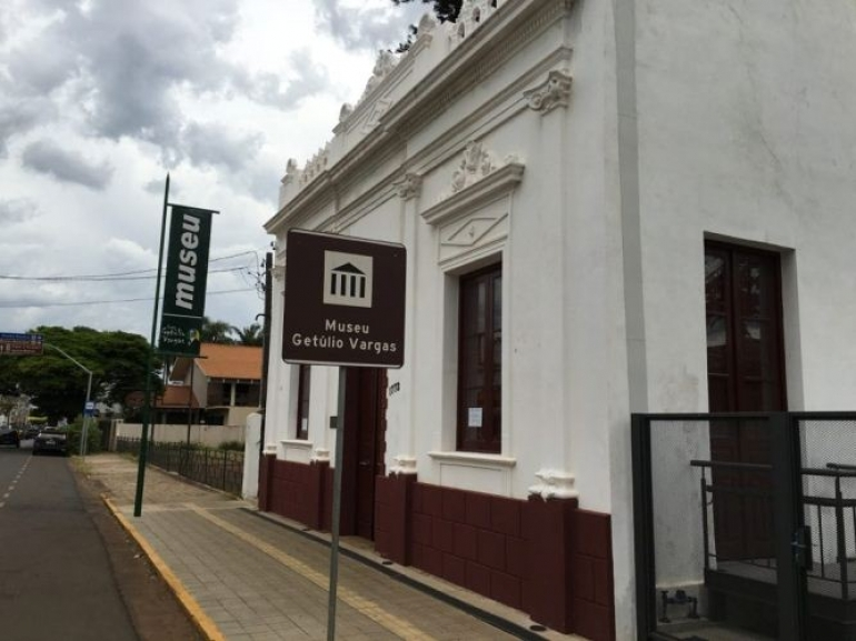 Continua em São Borja a Semana Nacional dos Museus