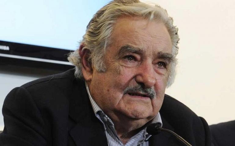 Mujica poderá vir em São Borja no próximo mês