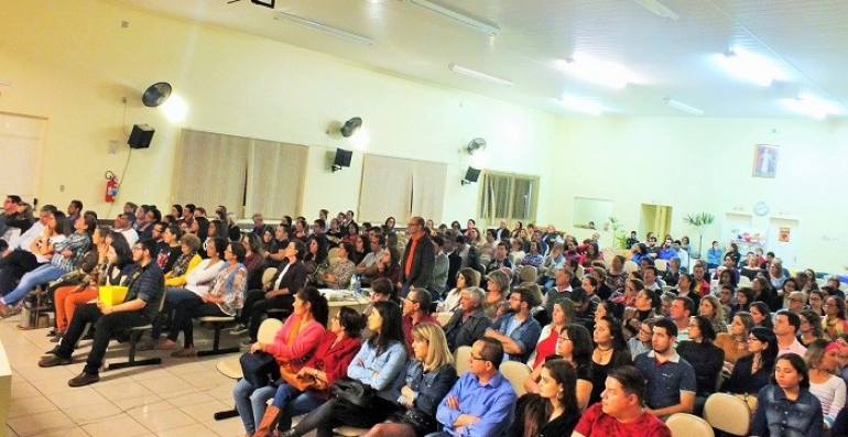 130 anos do surgimento do espiritismo em São Borja será comemorado com eventos especiais