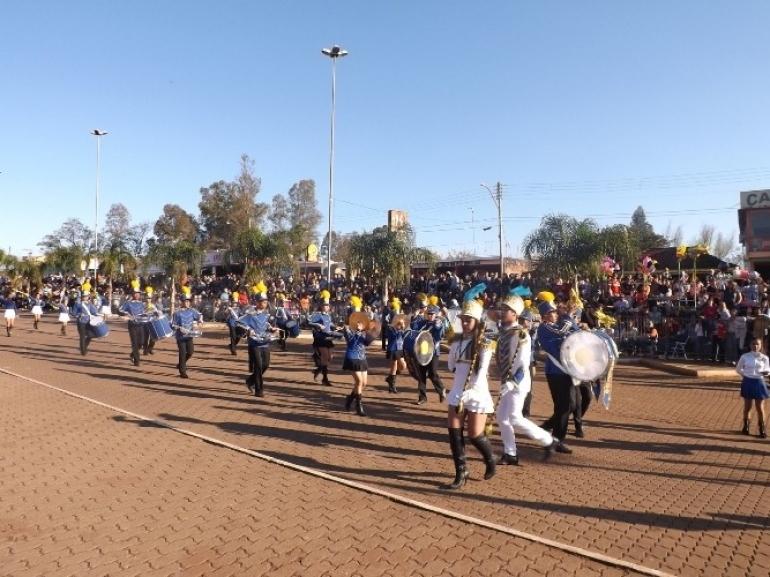 Inscri��es para Festival de Bandas Escolares encerram nessa semana