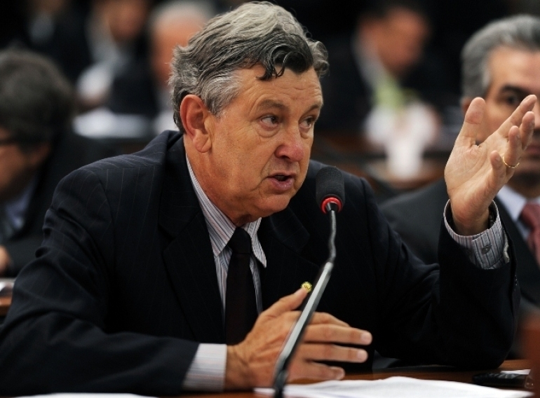Heinze ser� confirmado como candidato ao governo do estado em agosto