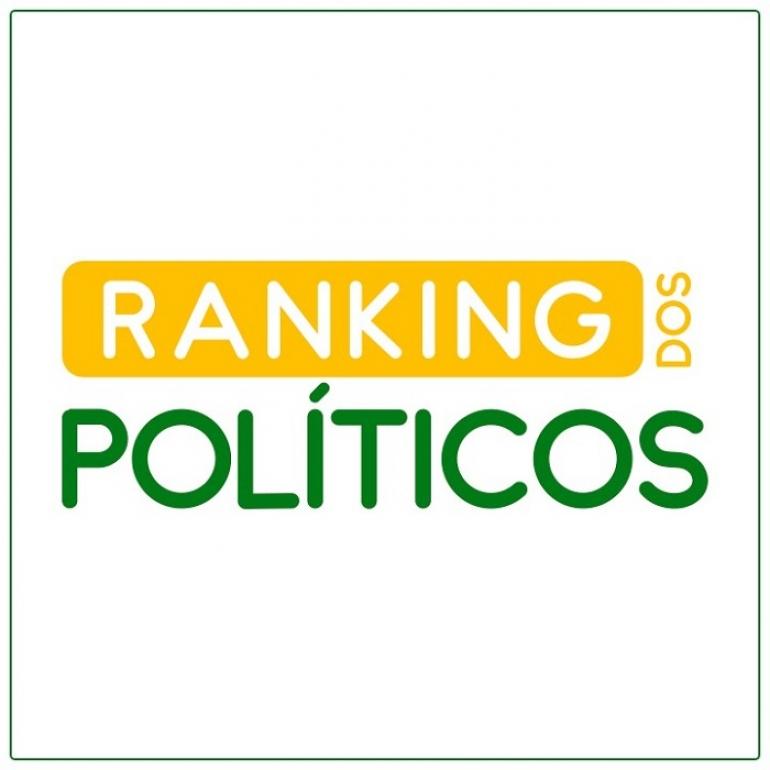 Site com Ranking dos Políticos do Brasil escolhe os melhores e piores