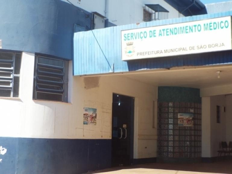 Vacinação contra o sarampo e a poliomielite em São Borja continua até sexta-feira