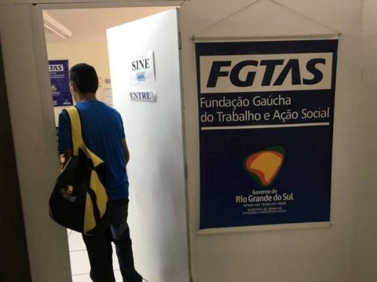 Semana começa com vagas de emprego em São Borja