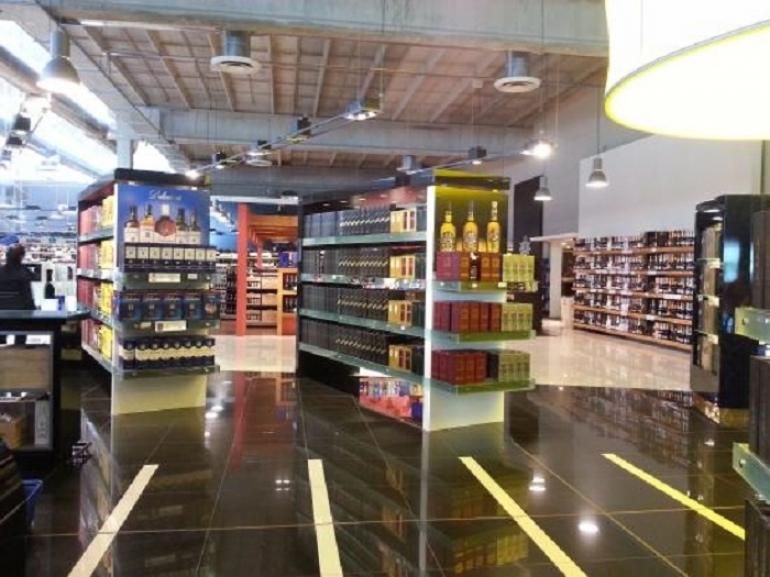 Poss�vel instala��o de Free Shops em S�o Borja continua em discuss�o