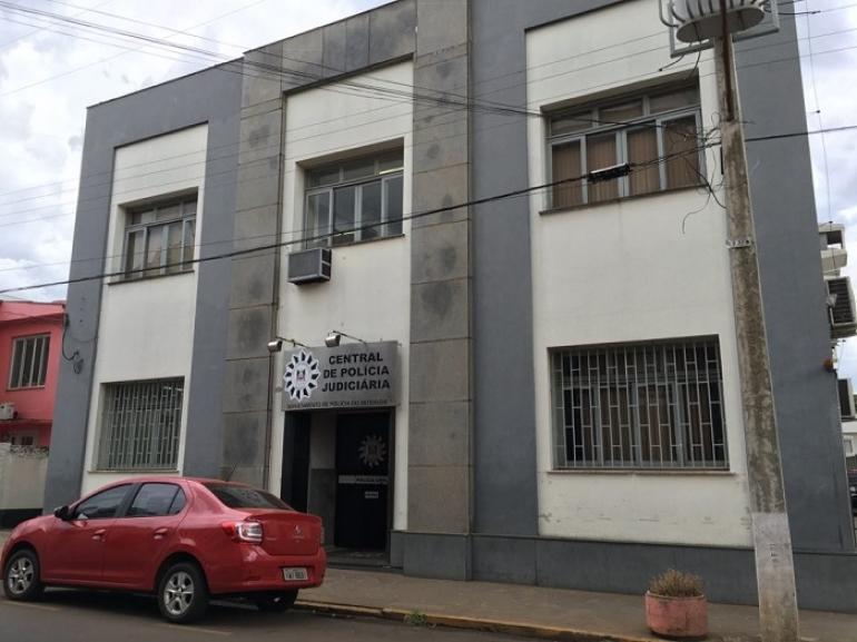 Caso de estupro é registrado em São Borja