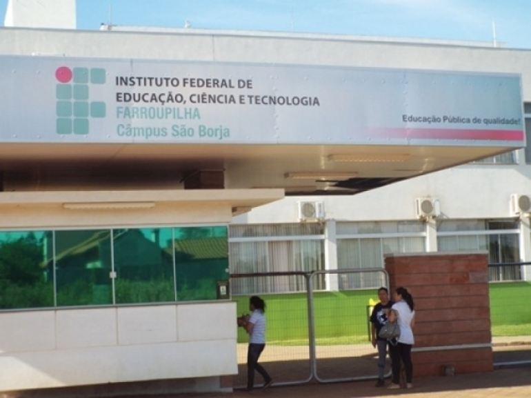 Inscrições para cursos superiores do IFFar seguem até janeiro