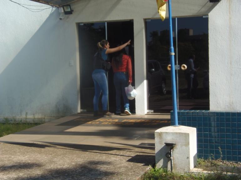 Operação Velho Oeste prende quatro pessoas em São Borja e uma em Itaqui