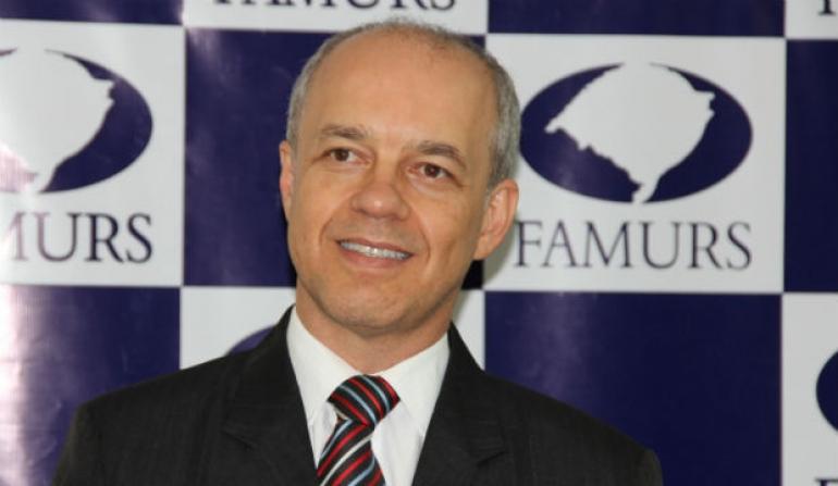 TRF4 mantém condenação de ex-prefeito de São Borja