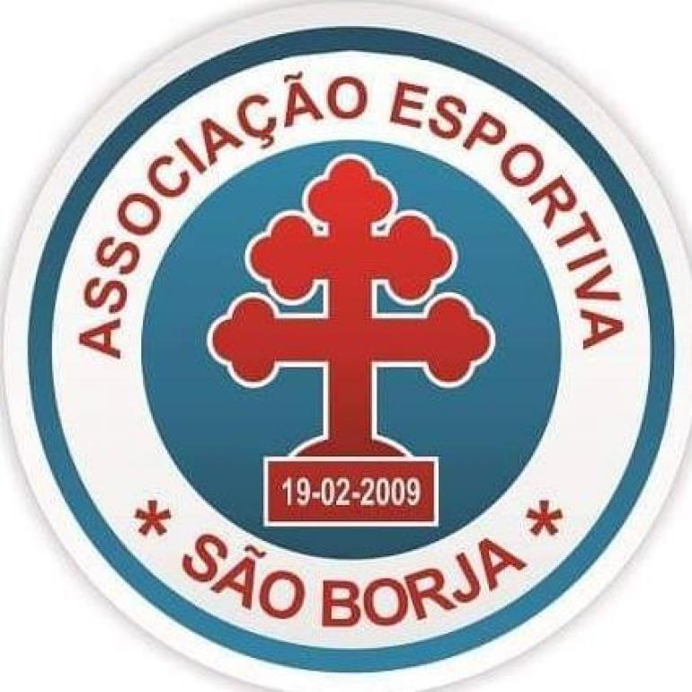 São Borja empata com o líder e ocupa a sexta posição no Grupo