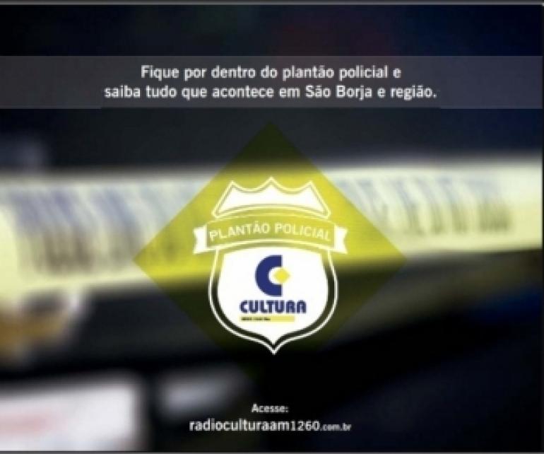 Tiroteio em frente ao presídio deixa cinco feridos em São Borja