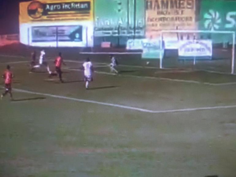 Com gol nos acréscimos, São Borja vence o Tupi e avança na tabela