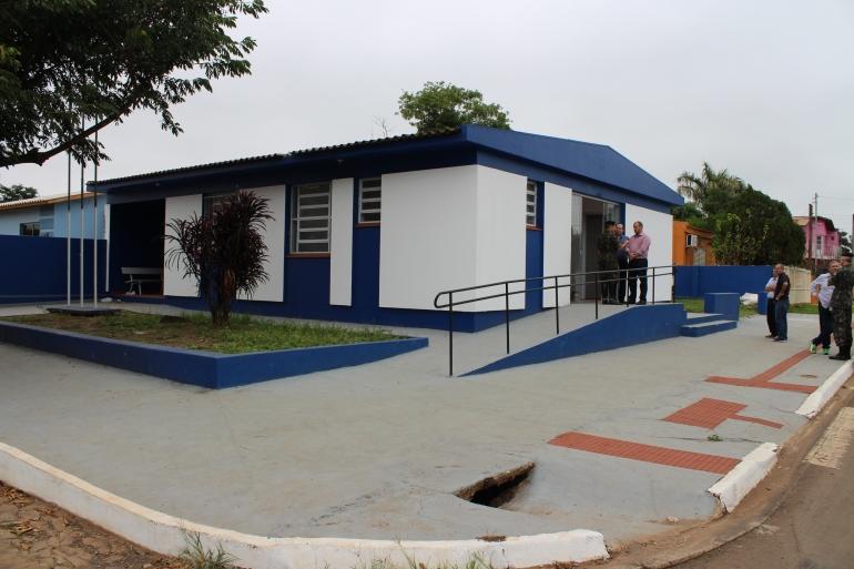 Prefeitura Inaugura Farm�cia do Passo na pr�xima quinta-feira