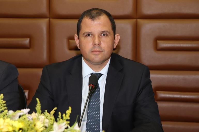 André Dubal busca união em pautas de desenvolvimento