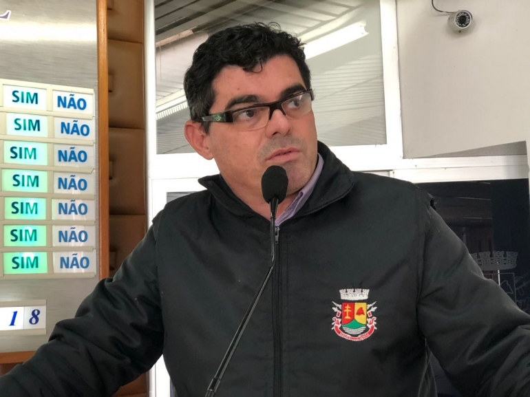 Junior busca resolver problemas da cidade e do interior