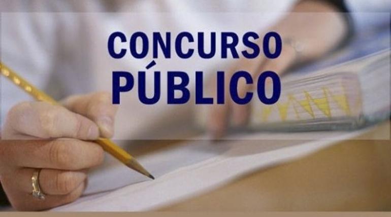 Concurso público deve ser realizado até o final do ano