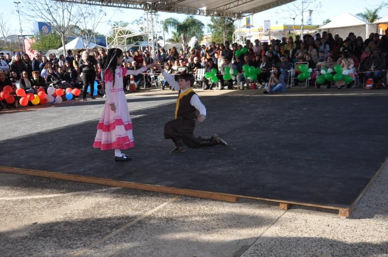 Cerca de 6 mil pessoas prestigiam Dia de Campo em São Borja