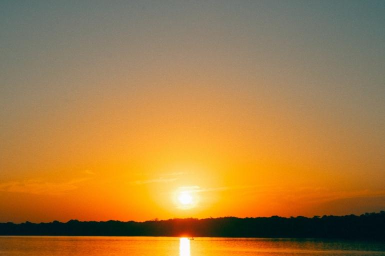 O mês de setembro inicia com frio no Rio Grande do Sul