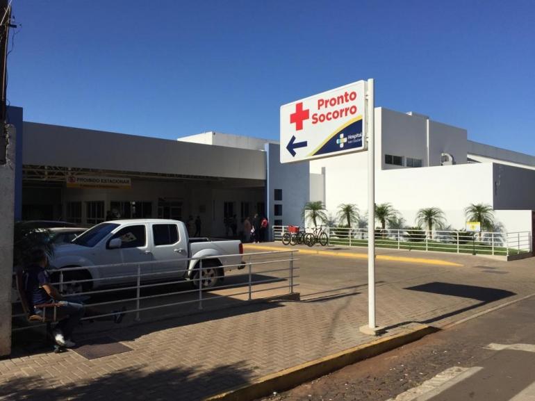 Governo do Estado repassa R$500 mil para a sa�de em S�o Borja