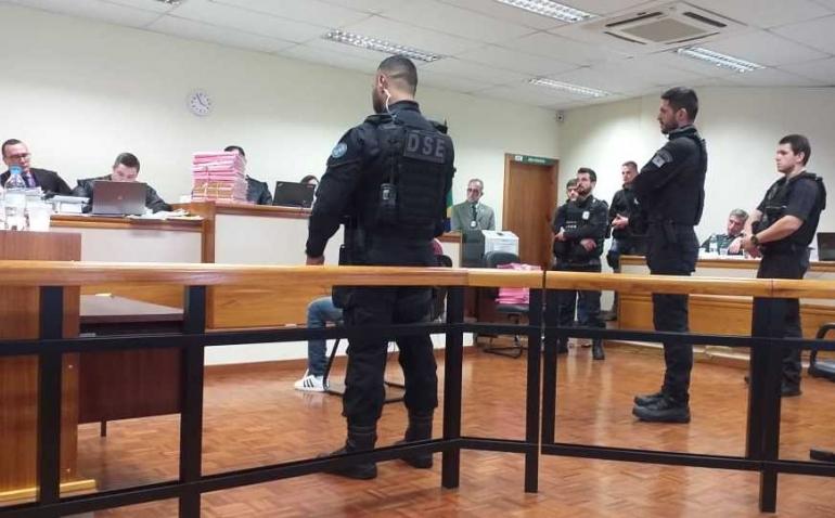Justiça condena mais dois participantes do assassinato de Sônia Khaled