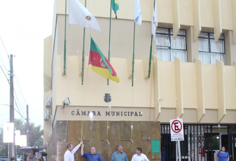 Câmara quer mobilizar demais casas legislativas em protesto contra o pacote do governo