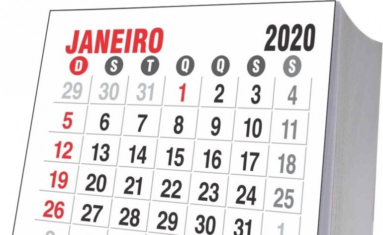 Confira os feriados prolongados do ano