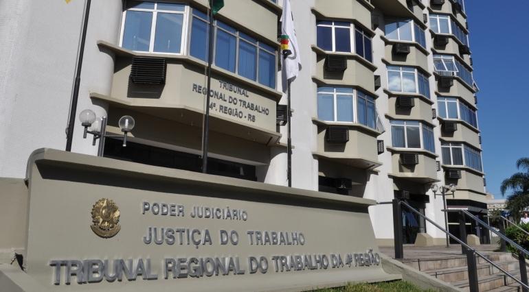 TRT-RS suspende prazos processuais de 17 a 27 de março