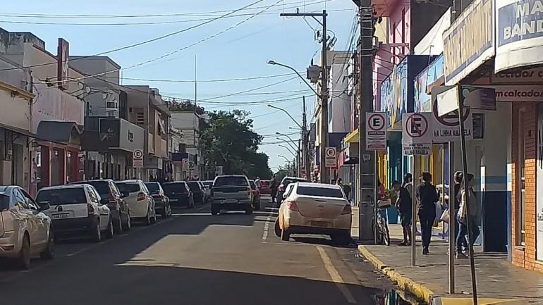 Decreto municipal estende horário de funcionamento de alguns segmentos em São Borja