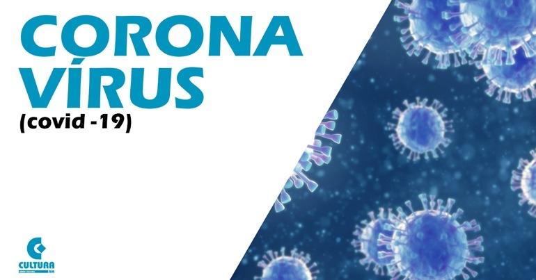 São Borja contabiliza 49 casos confirmados de Coronavírus